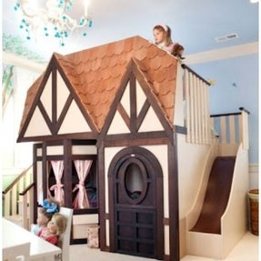 Childrens Indoor Playhouse Ideas On Foter
