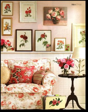 Excellent Printed Sofa Slipcovers Ideas On Foter Pabps2019 Chair Design Images Pabps2019Com