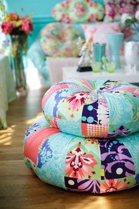 Luv decor patchwork mania