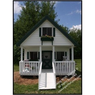Playhouse for sale