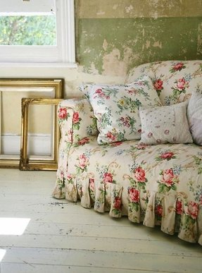 Printed Sofa Slipcovers 1