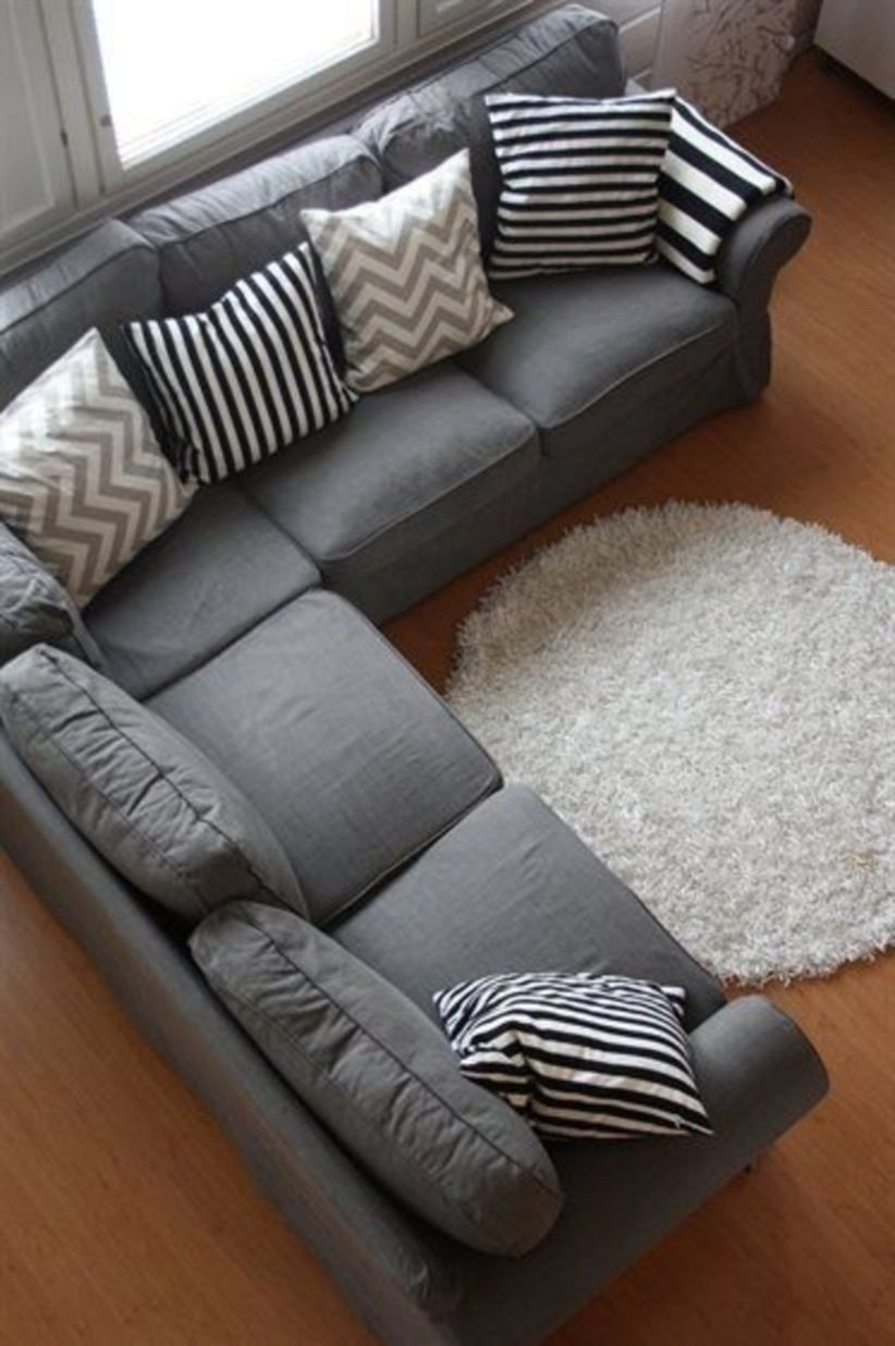 Genial Printed Sofa Slipcovers 8