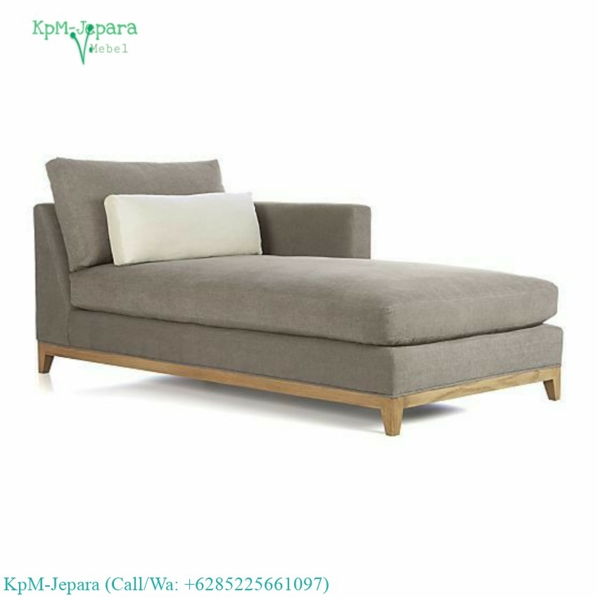 Genial Right Arm Chaise Lounge