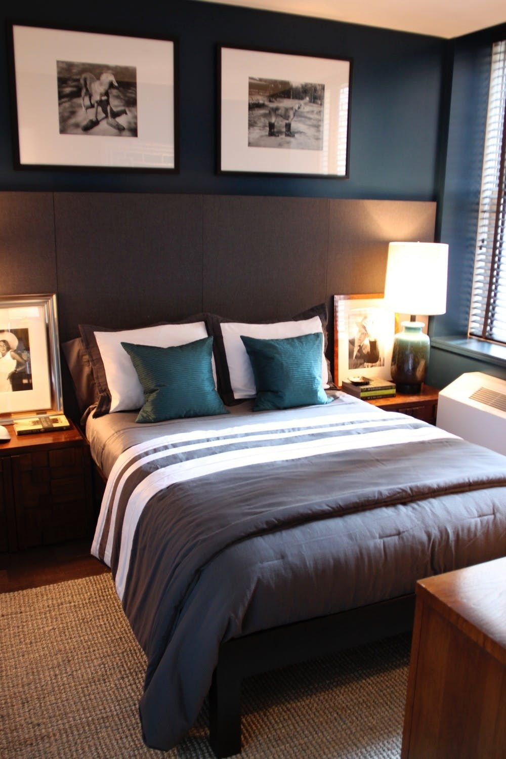 Genial Rons Perfectly Suited Fidi Flat House Tour Apartment Therapywhats The