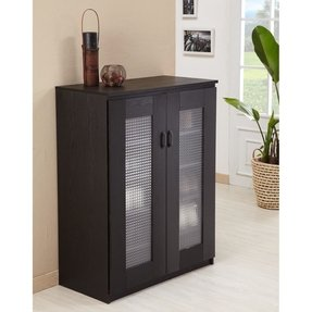 Shoes cabinet with doors