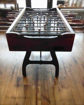 Wilson Foosball Table Best Table - Wilson foosball table