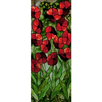 Stained glass panels for sale 21