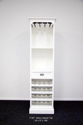 Tall Wine Cabinet 18