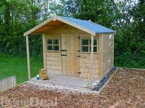 Used playhouse for sale