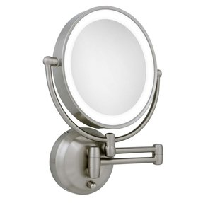 Lighted Shaving Mirrors Wall Mounted Foter