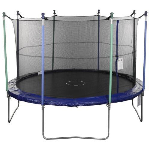 15ft tr&oline tent  sc 1 st  Foter & Trampoline Enclosure Cover - Foter