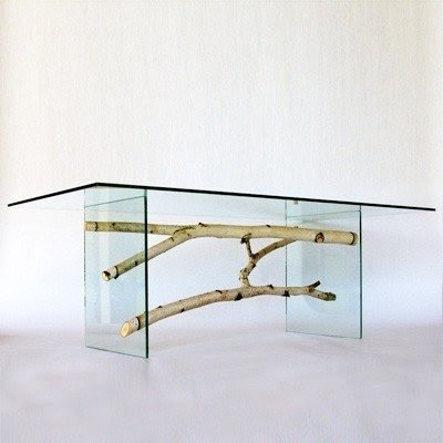 Exceptionnel Acrylic Dinner Table