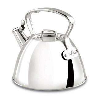All-Clad All-Clad 2-qt. Tea Kettle