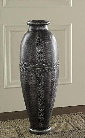Silver Floor Vase Ideas On Foter