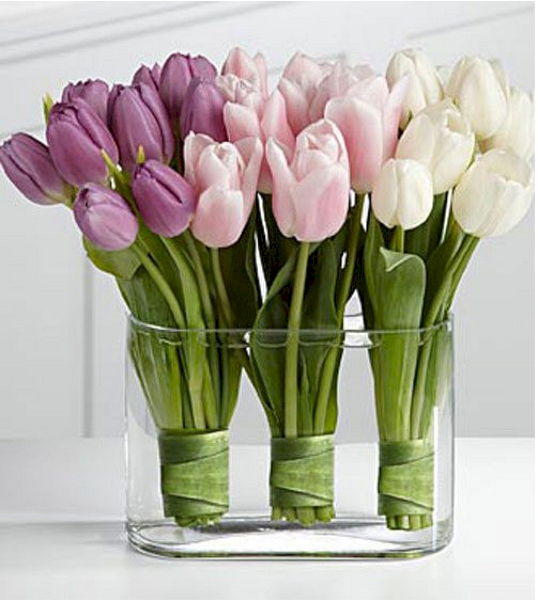 Artificial Tulip Arrangements Foter