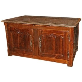 Buffet with marble top 17