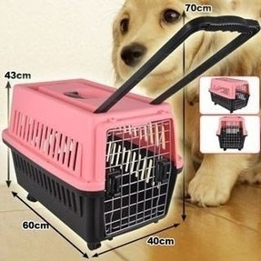 c2ea85053 Cat Carriers With Wheels - Ideas on Foter