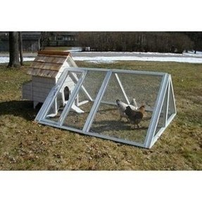 Chicken tractor kits 1