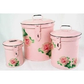 themed kitchen canisters country canister sets for kitchen foter