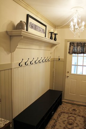 Crown Molding Floating Shelves Ideas On Foter