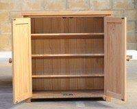 Cuban shoe storage & Oak Shoe Cabinet - Foter