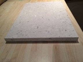 Extra large granite chopping board