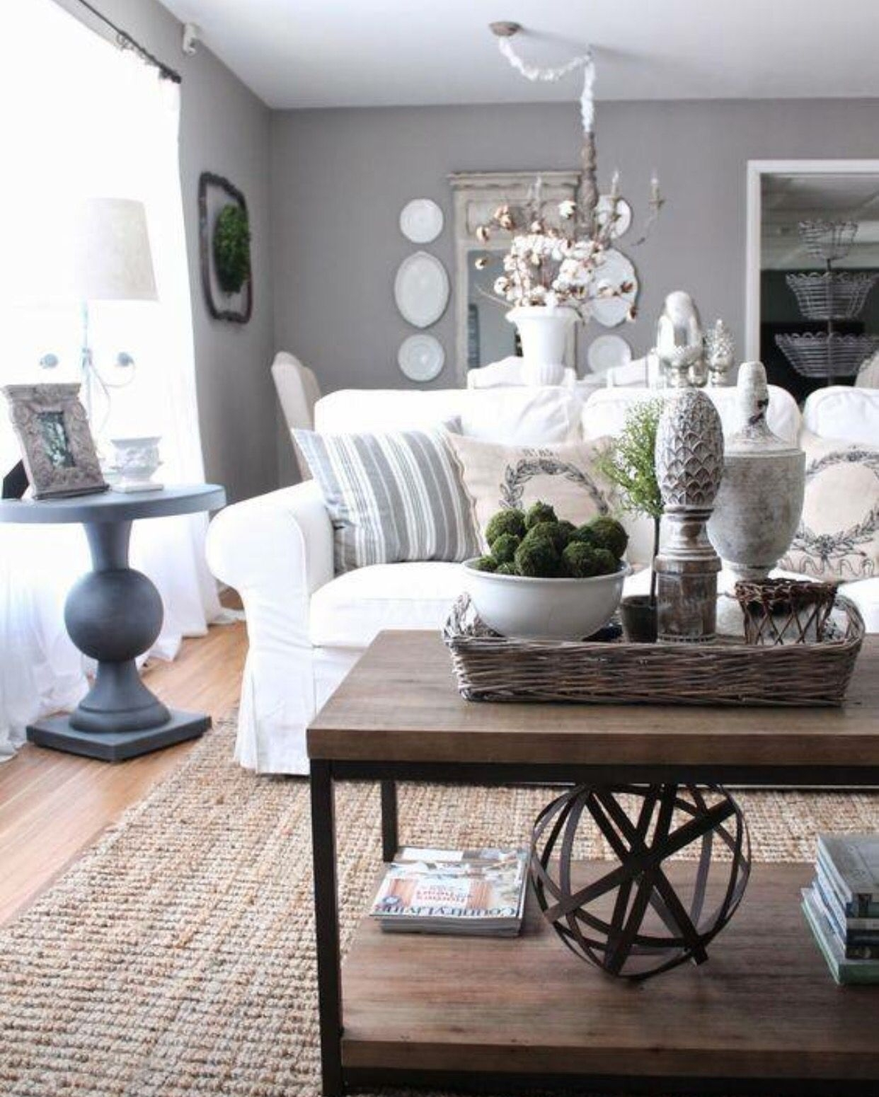 French Country Sectional Sofas