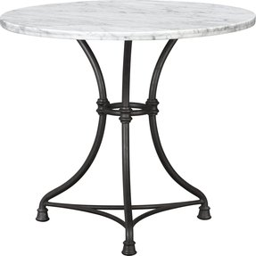 French kitchen bistro table in dining tables 2
