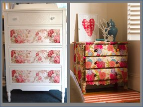 Girls chest of drawers 3
