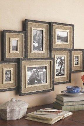 Hanging Collage Frames - Foter