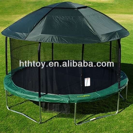 Trampoline Enclosure Cover Ideas On Foter