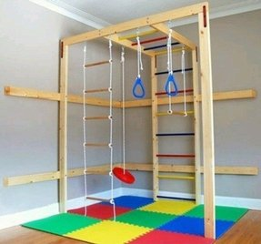 Kids Indoor Play House - Foter