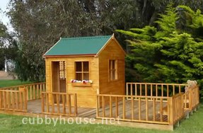 Kids play houses for sale 1