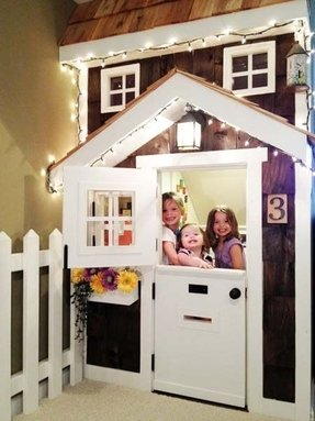 Indoor Toddler Playhouse Foter