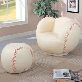 Kids sports chairs 4