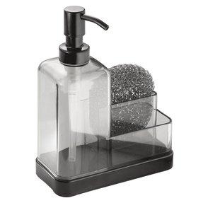 Kitchen Soap Dispenser Caddy - Foter