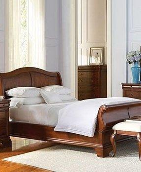 bordeaux louis philippe style bedroom furniture collection. Louis Philippe Bedroom Collection Bordeaux Style Furniture