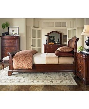 Louis Philippe Bedroom Collection - Foter