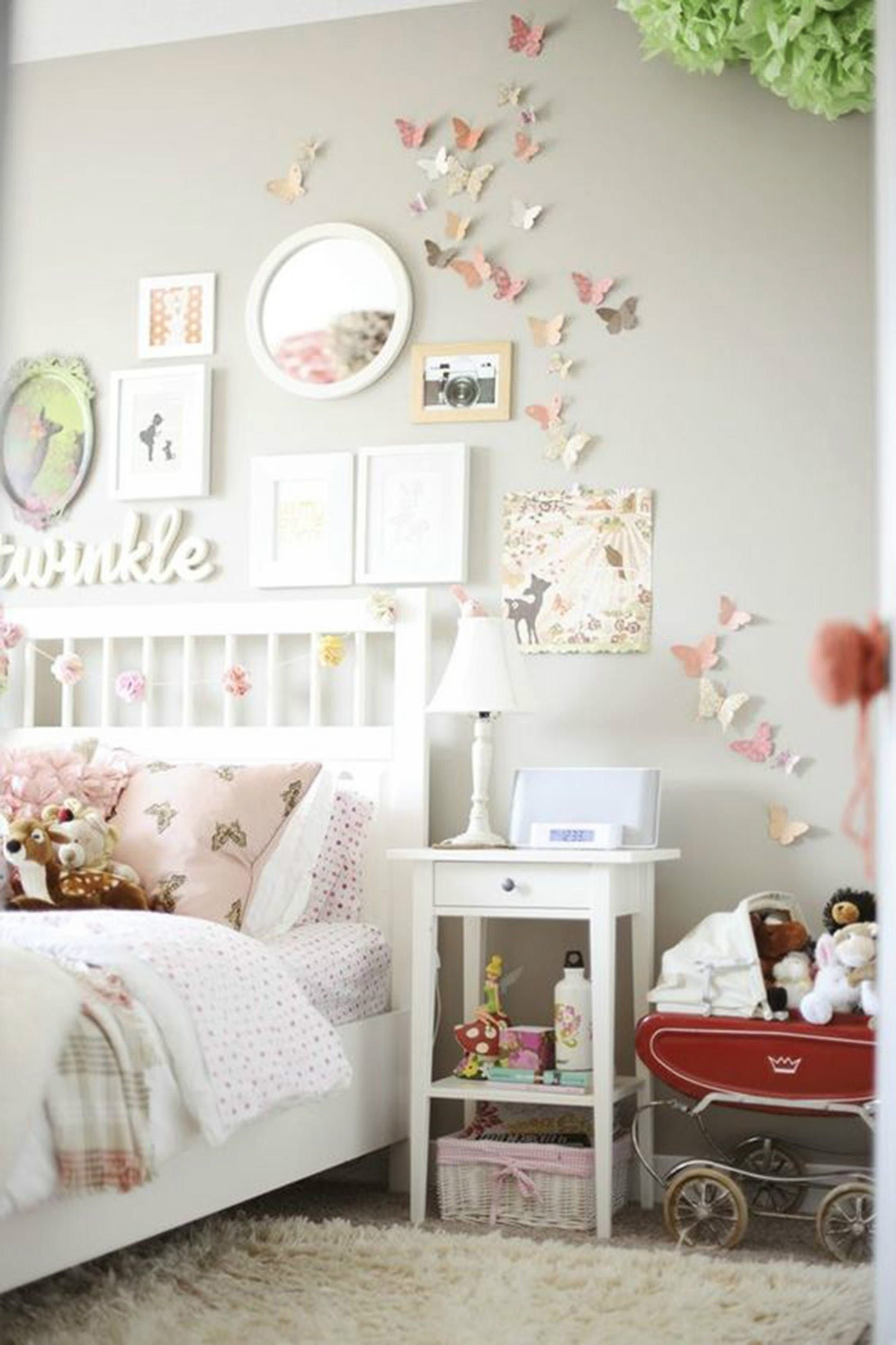 Mirror For Kids Room