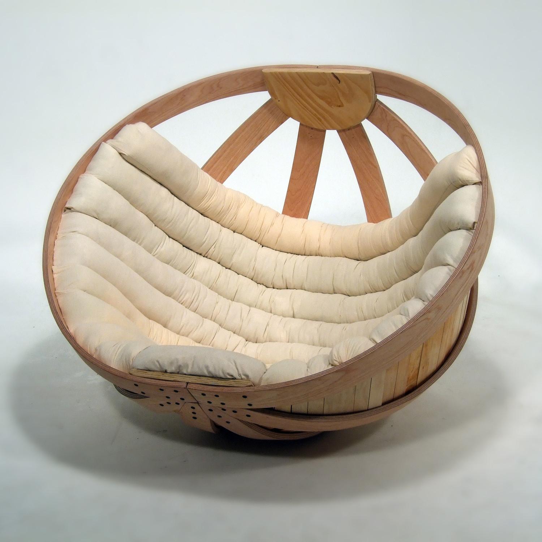 Delicieux Modern Papasan Chair 22