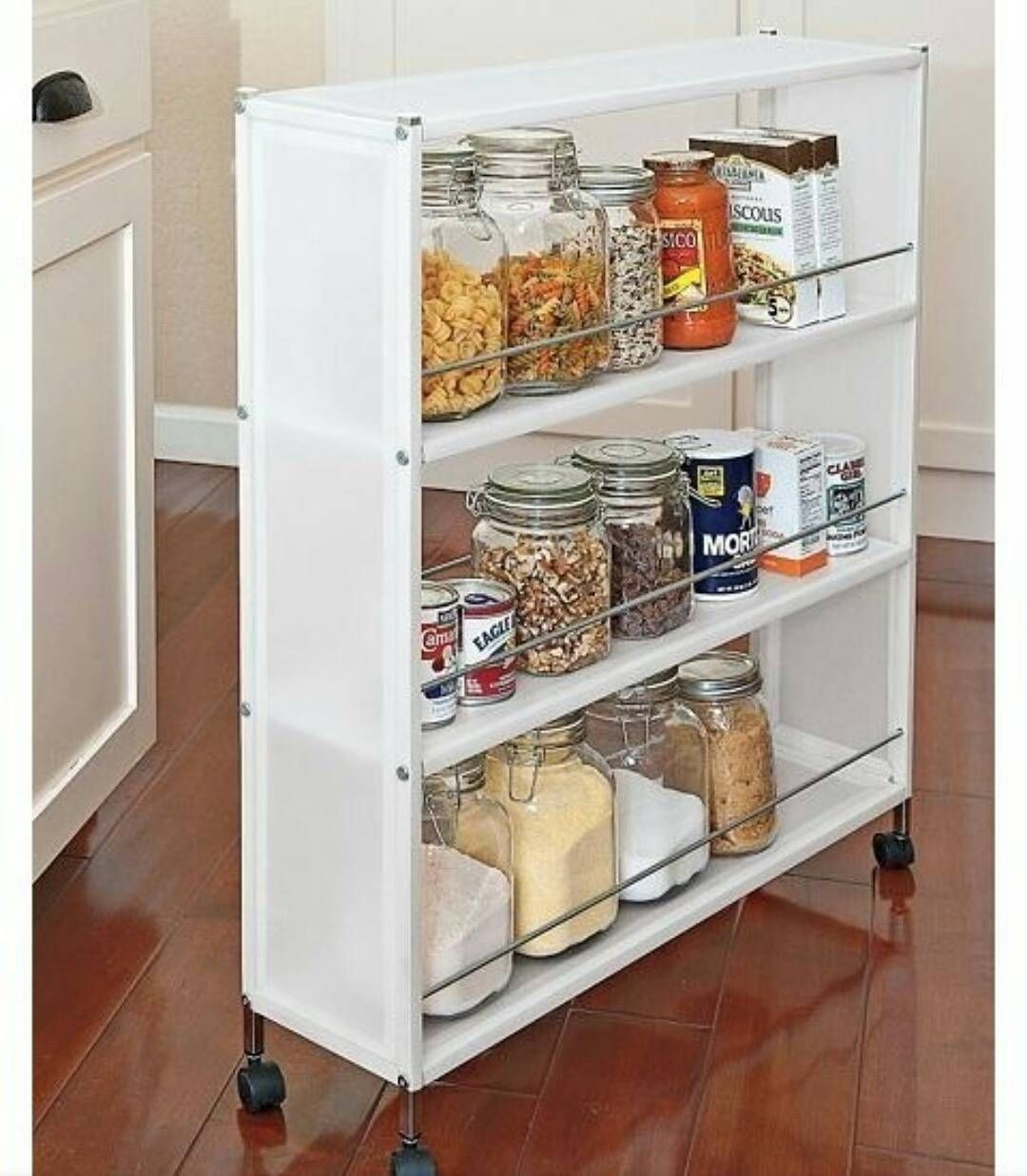 slim pantry cabinet ideas on foter rh foter com narrow kitchen cabinet with drawers narrow kitchen cabinets with doors