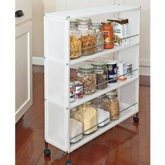Astonishing Slim Pantry Cabinet Ideas On Foter Interior Design Ideas Gentotryabchikinfo