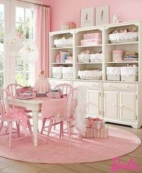 Pink Kitchen Rugs - Foter