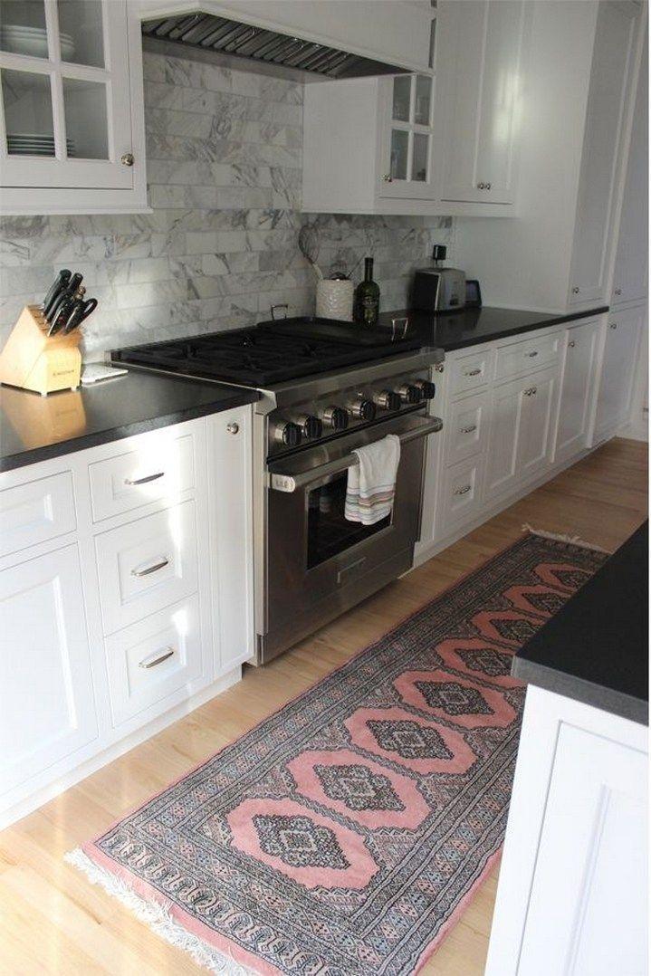 Pink Kitchen Rugs 7