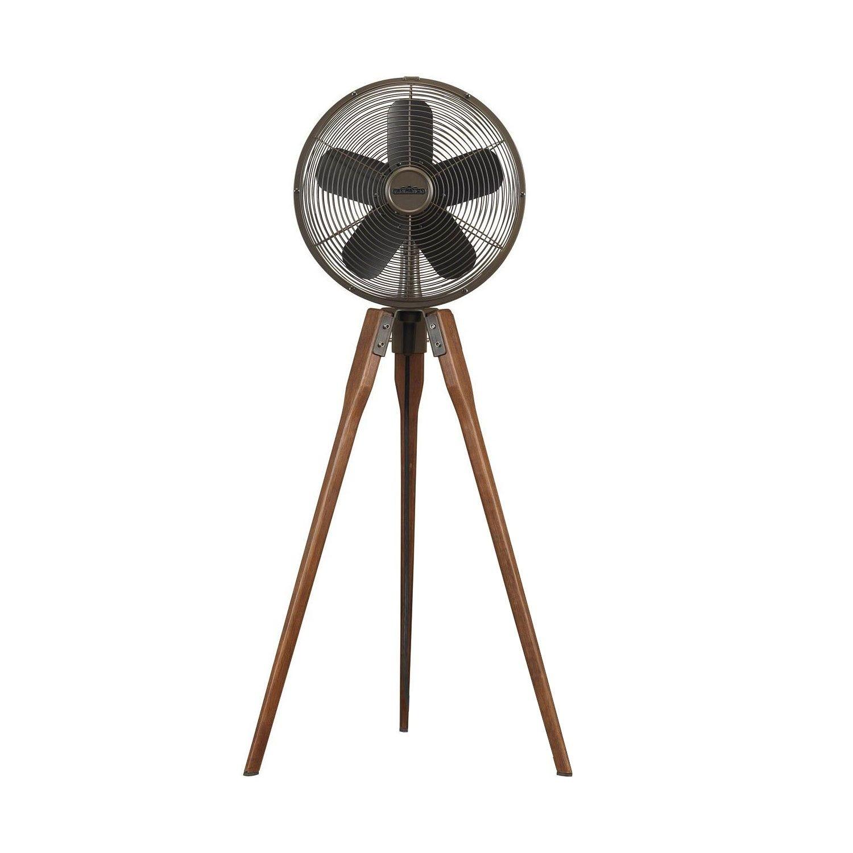 Vintage Floor Fan Lot WF