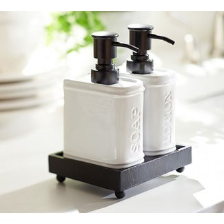 Kitchen Soap Dispenser Caddy Ideas On Foter