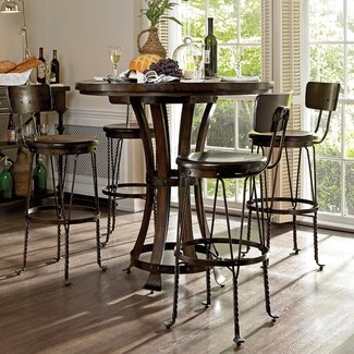 Farmhouse Pub Table Ideas On Foter