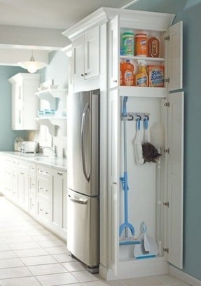 Slim Pantry Cabinet For 2020 Ideas On