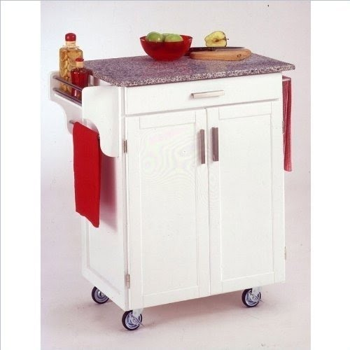 Small Kitchen Cart With Drawers 13
