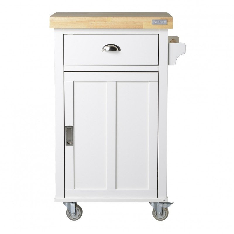 Beau Small Kitchen Cart With Drawers 15